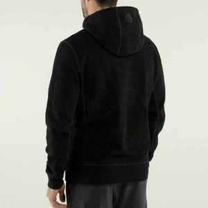 Lululemon Hoodie Hooded Sweatshirt Scratch HW5540